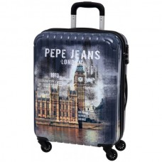 Maleta Original London (Mediana) Pepe Jeans 60