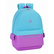 Mochila Basic Benetton (escolar)