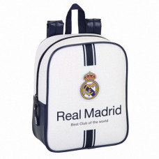 Mochila Real Madrid (guarderia-E.infantil-paseo)