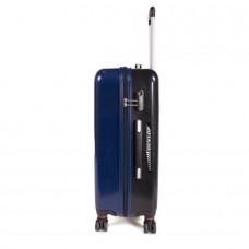 Conjunto de maletas Dunlop Azul 50/60/70