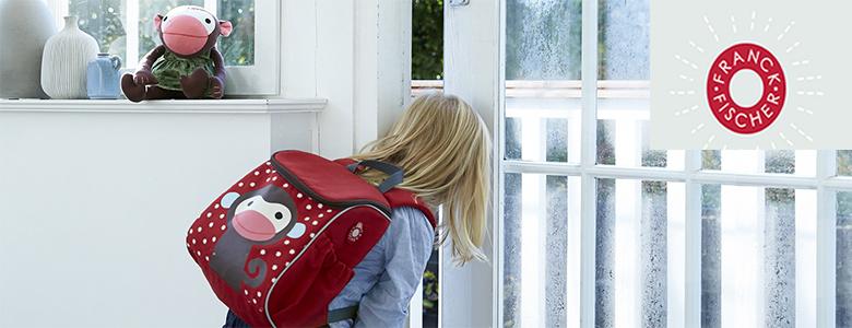 mochila niña franck fischer, comprar mochila online España