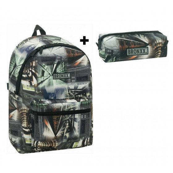 Bronxx Subway Teen + Estuche
