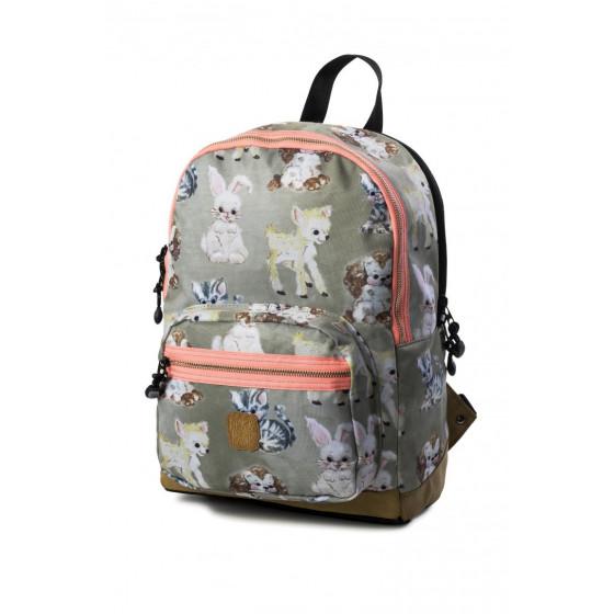 Mochila Pick & Pack Cute Animals