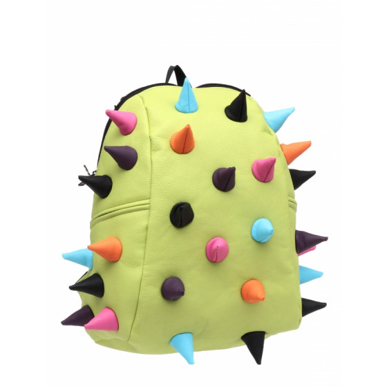 Mochila Get In Lime MadPax Mediana