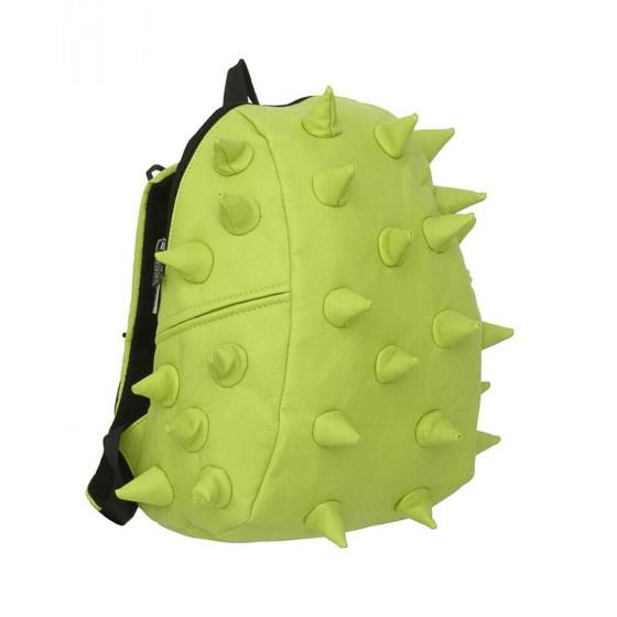 Mochila MadPax, modelo Dinosour Lime, mediana