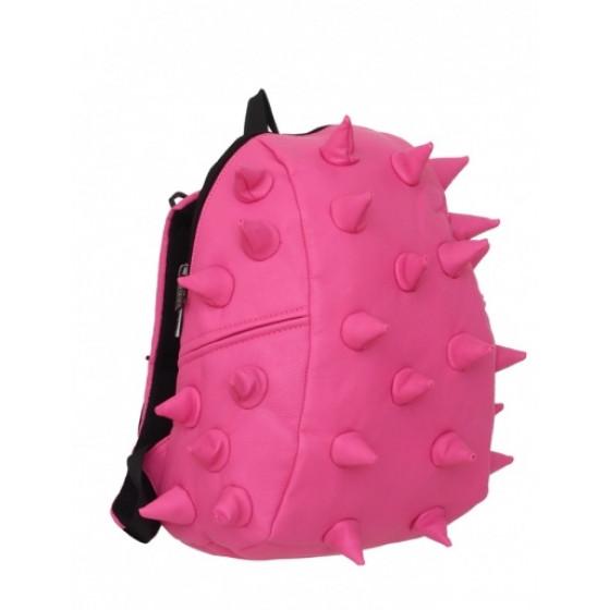 Mochila MadPax, mochila pinchos, color Rosa