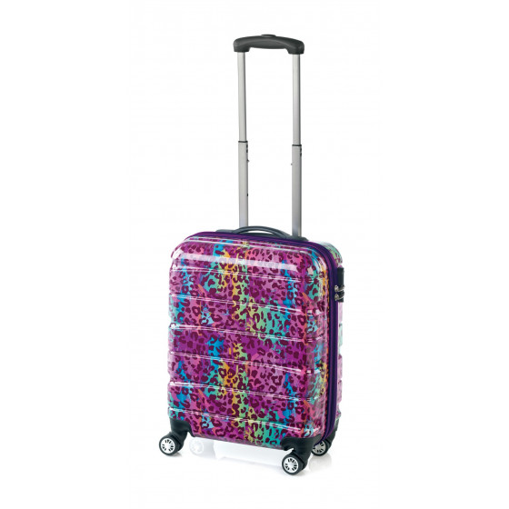 Maleta Animal Print John Travel