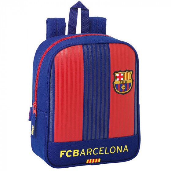 Mochila guardería Barça