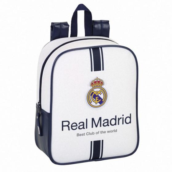 Mochila guardería Real Madrid