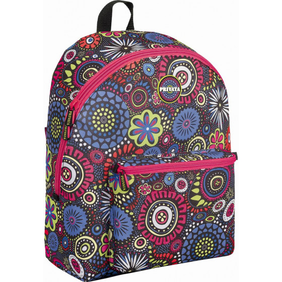 Mochila New Mandala Privata 2017