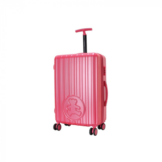 Tango cabina color Rosa, marca Lulú Castagnette