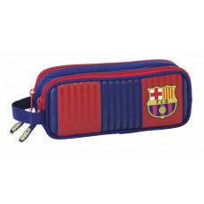 Estuche F.C. Barcelona (Doble)