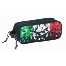 Estuche Diadora Flag (Doble)