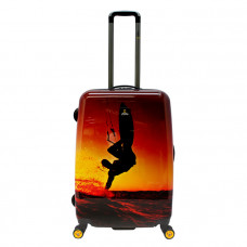 Maleta Skysurf (Mediana) National Geographic 60