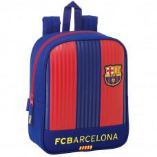 F.C. Barcelona (Mochila Guarderia - E.infantil - Paseo)