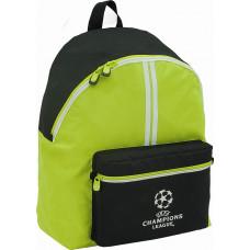 Green (Mochila Champions League Escolar - Juvenil)