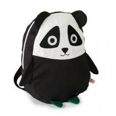 Mochila Panda Pomme Esthex (guardería - E.infantil - paseo)