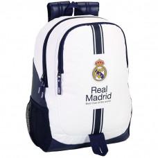 Mochila Real Madrid (escolar-juvenil)
