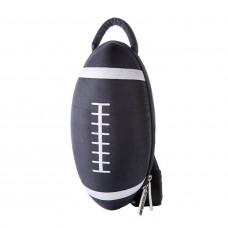 Rugby Sportpax Mochila Negra