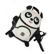 Panda Pick & Pack (Mochila Panda Pick & Pack guardería - E.infantil - paseo)