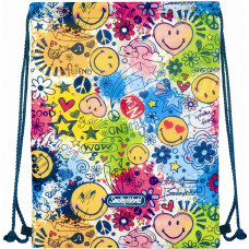 Saco Grande Smiley Spring