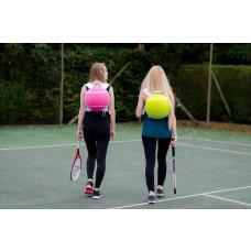 Mochila Pelota de Tenis Sportpax Rosa
