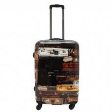 Maleta Suitcase (Mediana) Saxoline 60