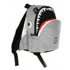 Tiburón Pick & Pack (Mochila Tiburón Pick & Pack guardería - E.infantil - paseo)