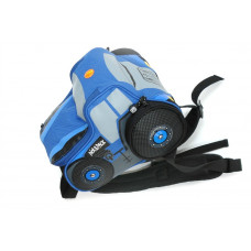 Tractor Pick & Pack ( Mochila Tractor Pick & Pack Guardería - E.infantil - paseo)