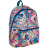 Disco California Teen (Mochila Escolar Juvenil )