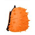 Mochila pinchos, color naranja, MadPax
