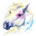 Maleta diseño caballo