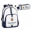 Pack escolar Real Madrid 2017